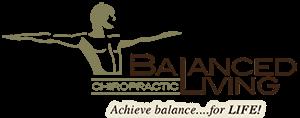 NUCCA Chiropractor Vancouver Washington | Dr. Joe Perin | Balanced Living Chiropractic Logo
