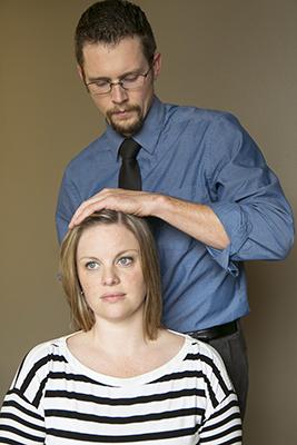 Chiropractor exam