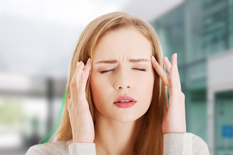 Headaches, Migraines, Headache Relief, Headache Treatment, Vancouver Chiropractor, NUCCA