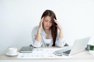 retinal migraine, migraine relief in Vancouver